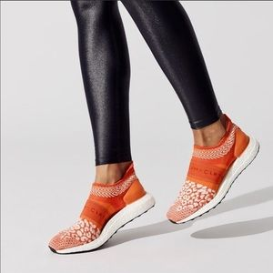 Adidas x Stella McCartney Ultra Boost 3D